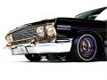 El Almo, 1963 Chevrolet Impala Super Sport