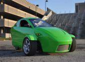 Elio Motors. Будущее американского автомобилестроения