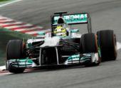 «Формула-1». Гран-при Испании. Квалификация