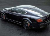 Bentley GTX от Onyx Concept. Попроси, сделают