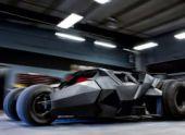 За новый «Бэтмобиль» возьмется General Motors