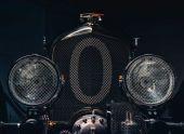 Bentley возобновляет выпуск легендарной модели Blower
