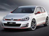 ABT Sportsline готовит пакет доработок для нового VW Golf GTI