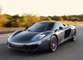 McLaren не будет выпускать кроссовер