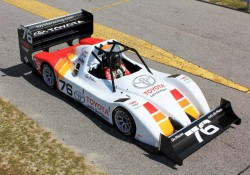 TMG EV P002