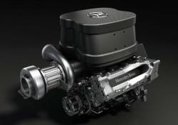 Двигатель Mercedes AMG Petronas, 2014