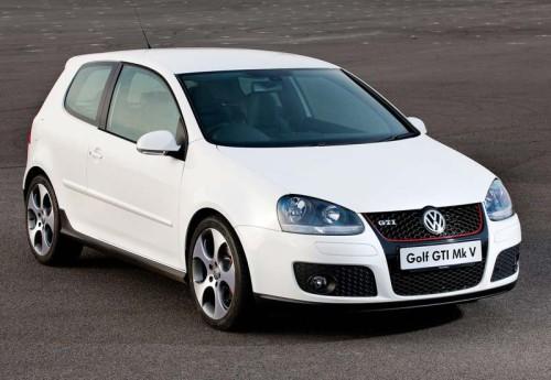 2005 Volkswagen Golf GTI (Mk5)