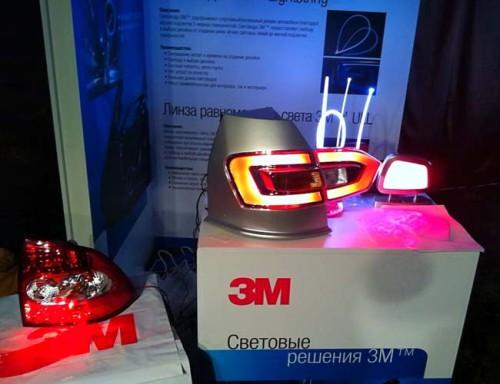 Инновационные технологии 3М