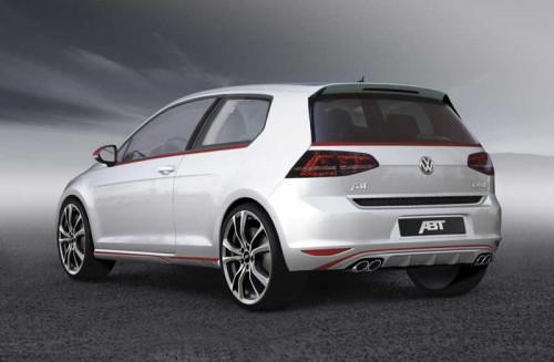 ABT Golf VII GTI