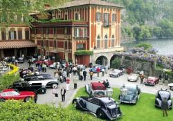 Concorso d'Eleganza, Villa d'Este